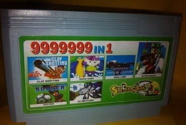 8 bit oyunlar