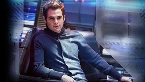 Chris Pine Green Lantern Filminde rol alacak