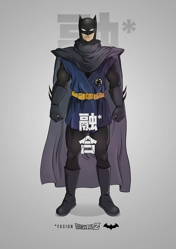 Dragon Bat