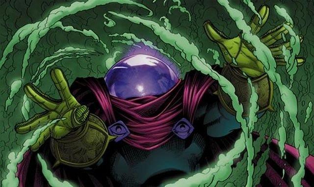 .Mysterio