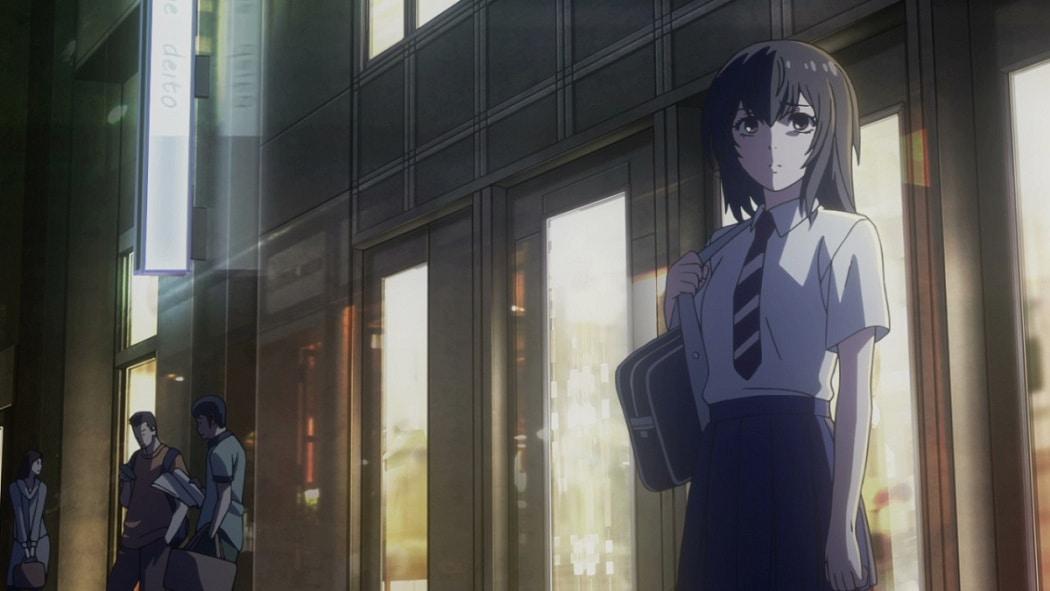 Tokyo-Ghoul-JACK-OVA ekran görüntüsü