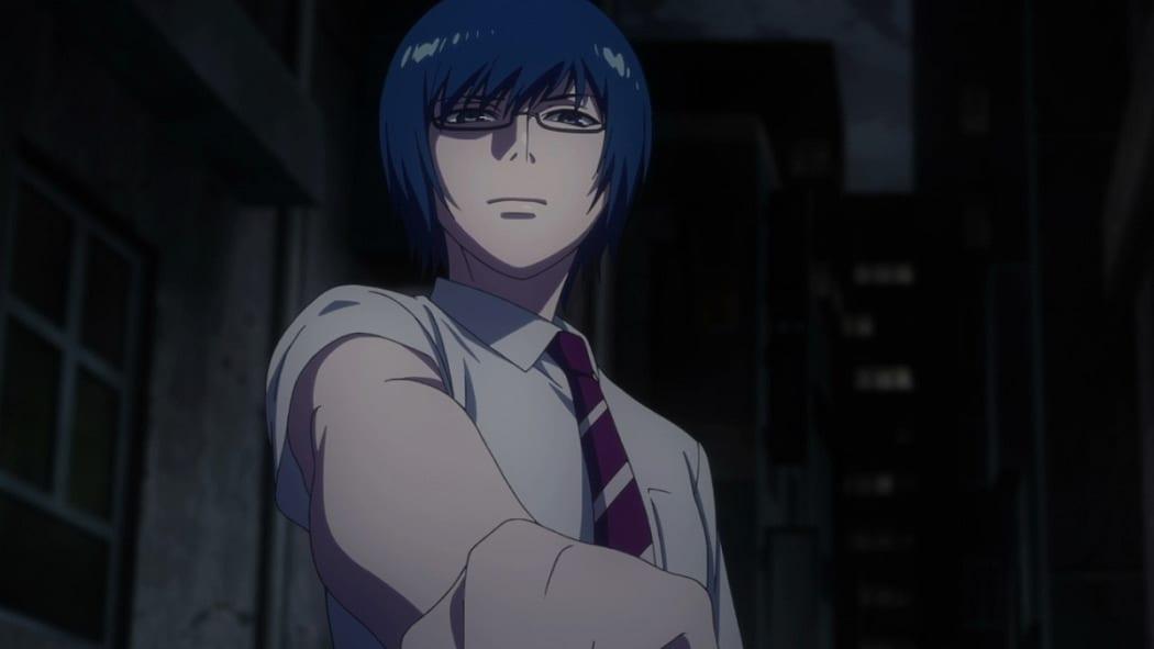 Tokyo-Ghoul-JACK-OVA-ekran görüntüsü