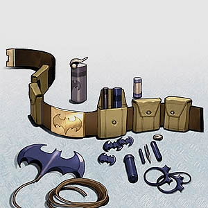 Utility-belt