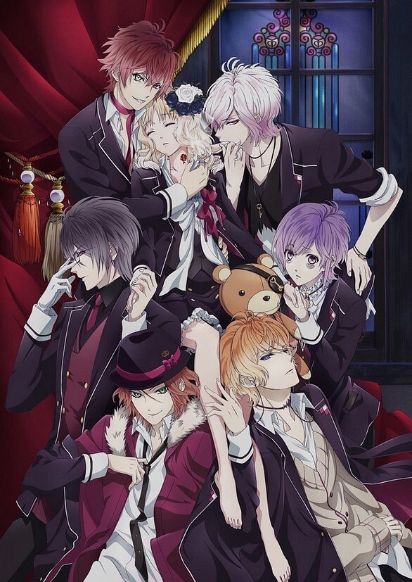 Diabolik Lovers 2. sezon