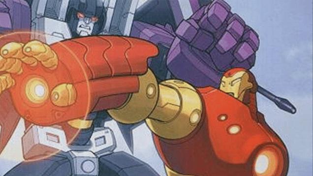 Anti-Transformer Armor,