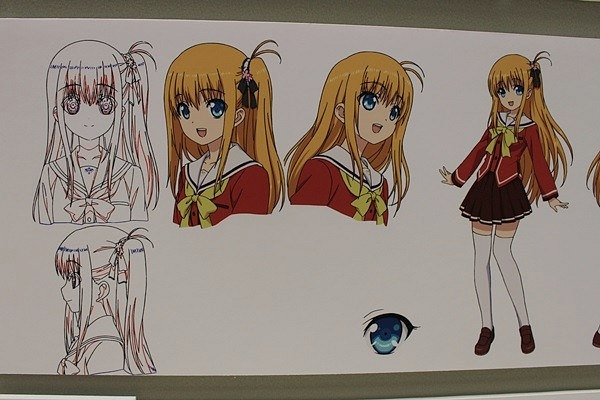Charlotte-Anime-Exhibit-in-Tokyo-Anime-Center-7
