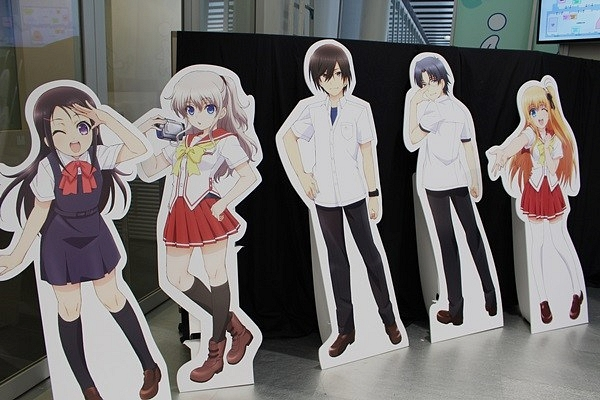 Charlotte-Anime-Exhibit-in-Tokyo-Anime-Center-9