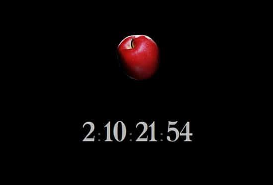 Death Note Live-Action Filmi İçin Geri Sayım