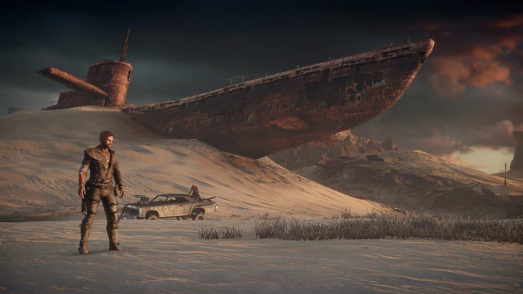 Mad Max - İlk Bakış