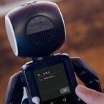 Robot Cep Telefonu