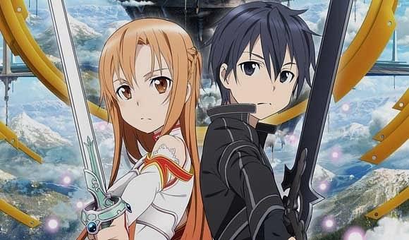 Yeni Sword Art Online Filmi