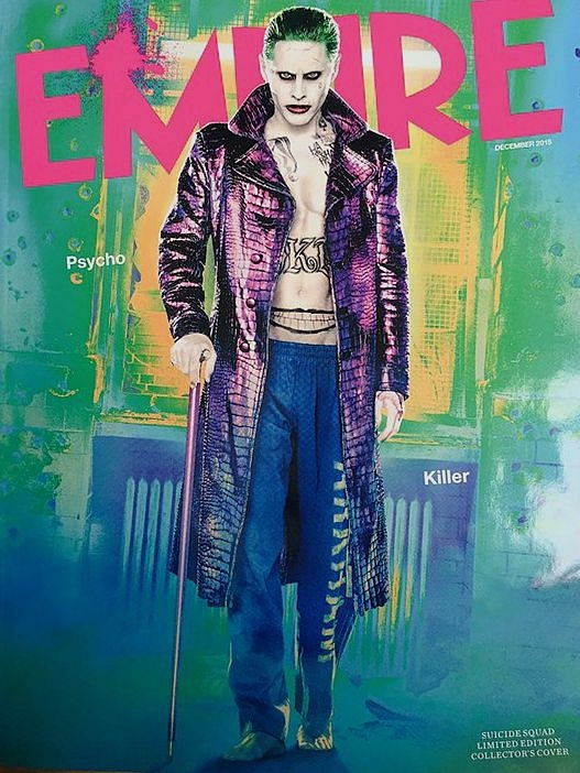 joker jared leto empire magazine