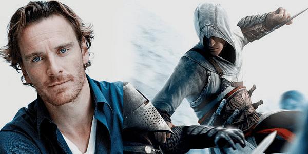 Assassin's Creed Filmi Michael Fassbender