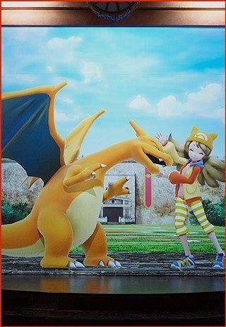 pokemon gym 3