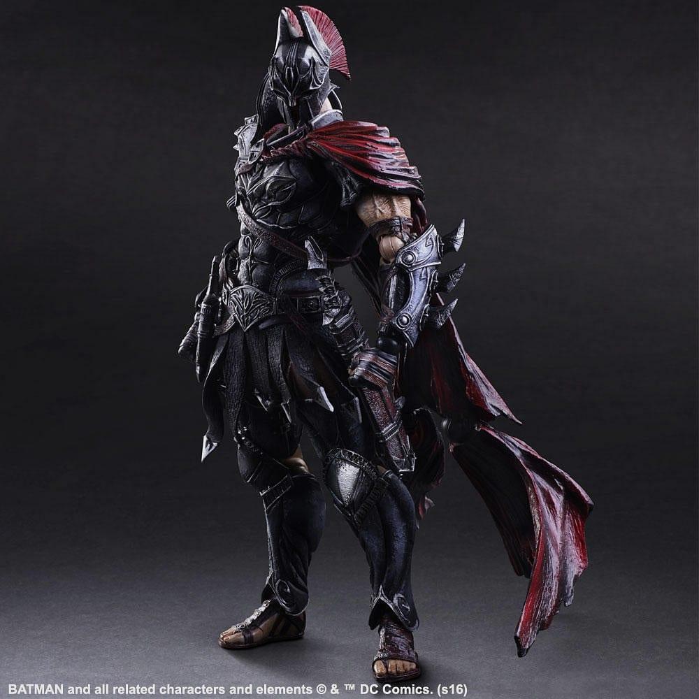 Batman sparta figure s