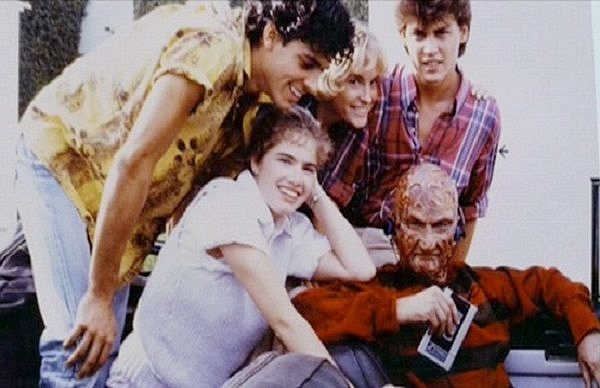 A Nightmare on Elm Street'