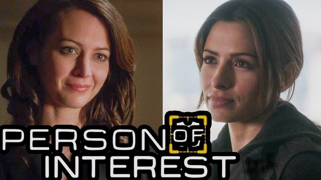 personof interest