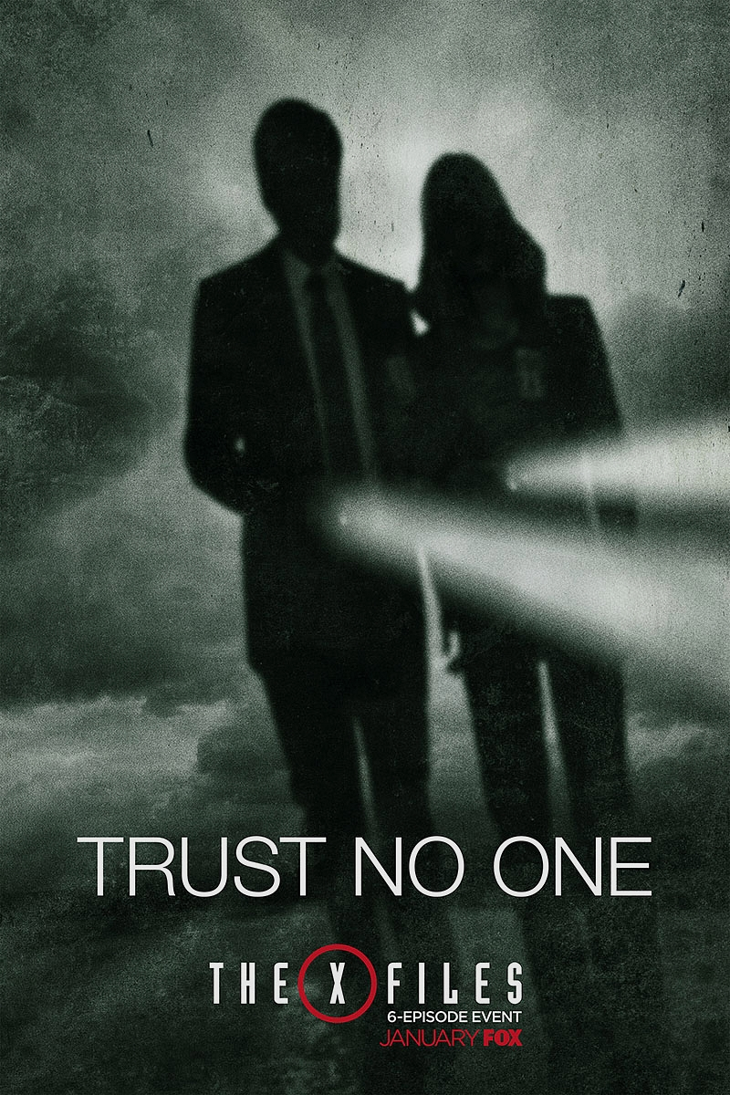 the-x-files-poster