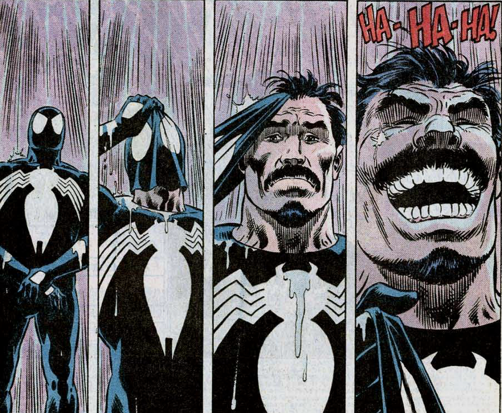 Kraven Spiderman