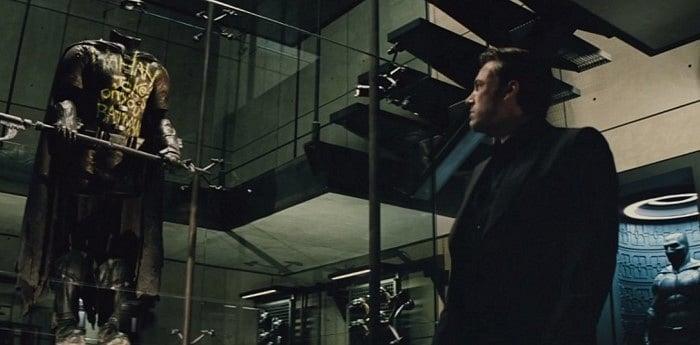 Batman V Superman'de Hangi Robin Yer Alacak?
