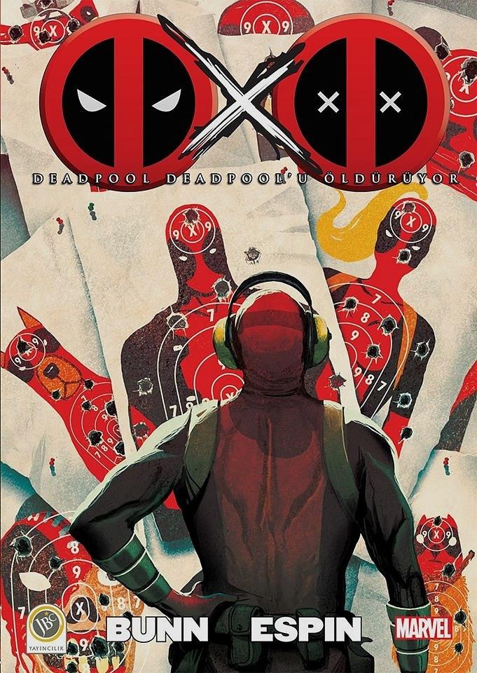 Deadpool Deadpool'u Öldürüyor