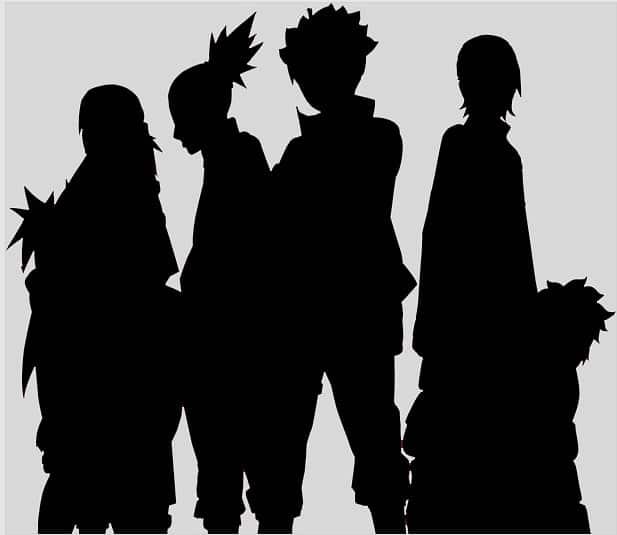 Yeni Jenerasyon Naruto