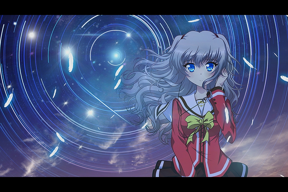Kız Anime Karakterleri
