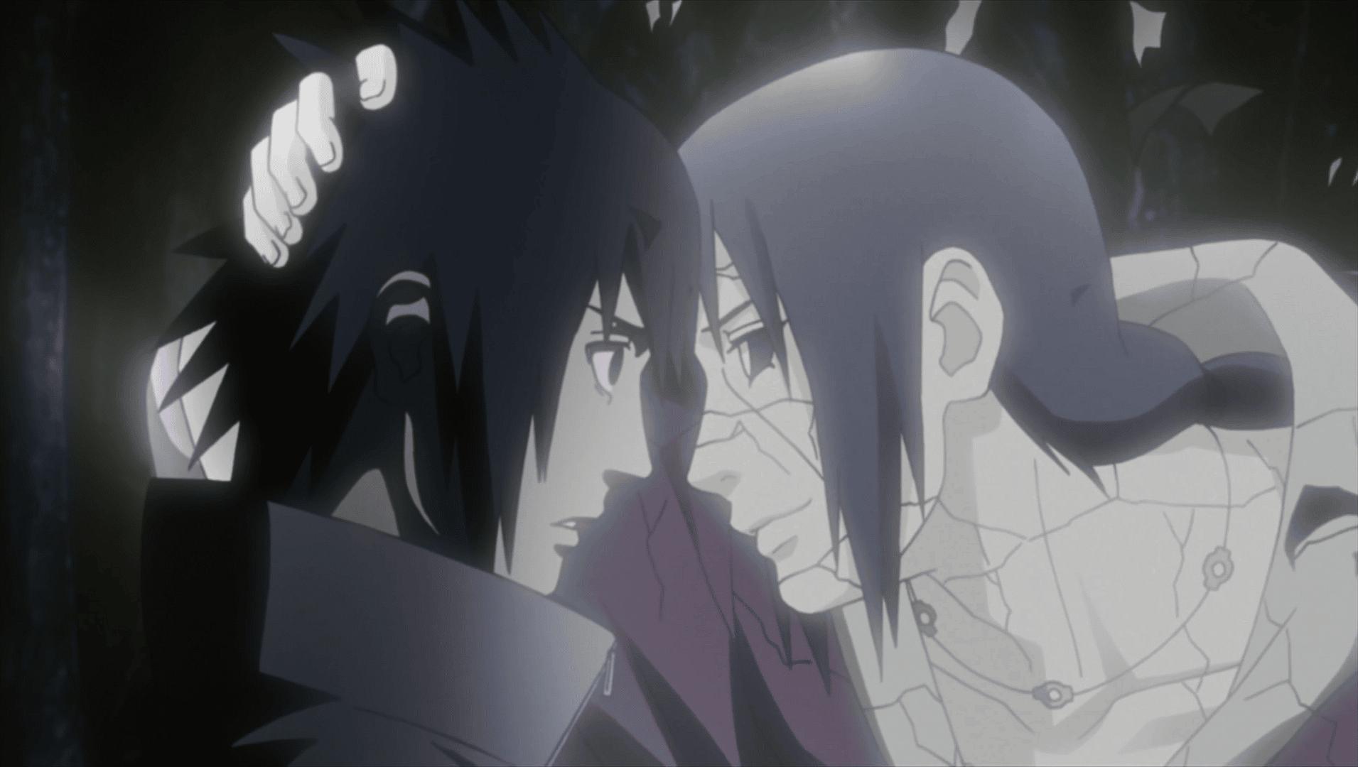 Animelerdeki En İyi Kardeşler