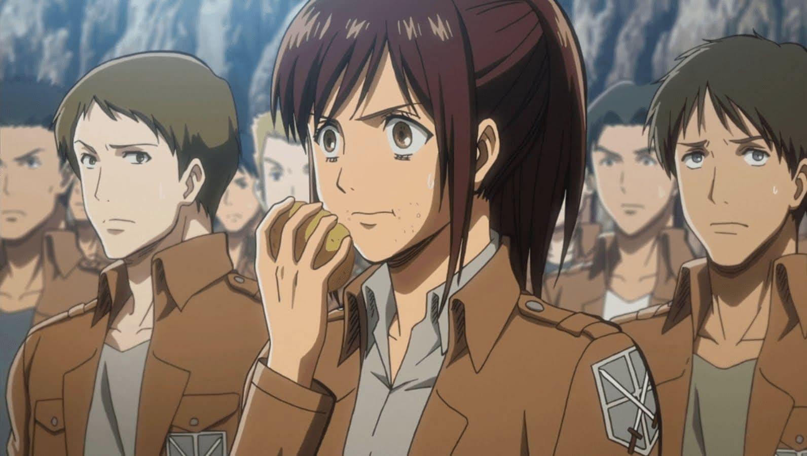 At Kuyruğu En Çok Yakışan 20 Anime Karakteri