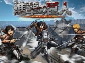 Shingeki no Kyojin Oyununun Tüm Video ve Görselleri