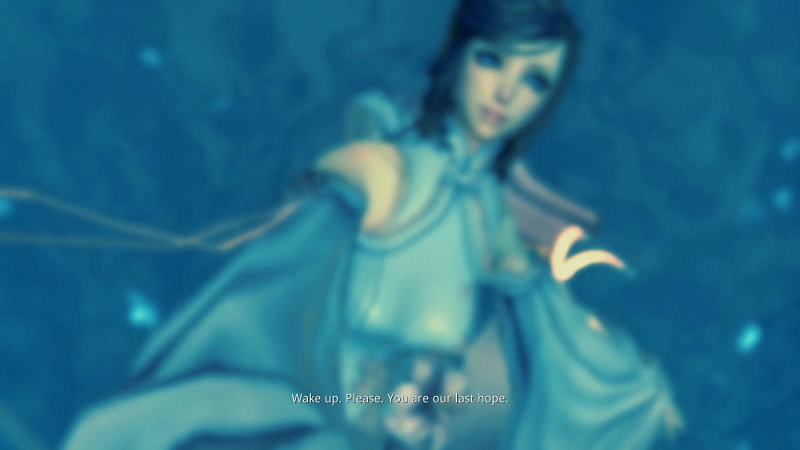 blade and soul sea