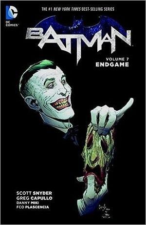 Endgame - Batman #35-40