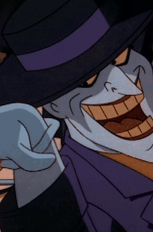 Joker's Favor - Batman The Animated Series episode 7