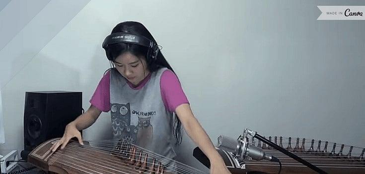 Kore Müzik Aletleri