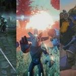 MMORPG oyunlar 2016