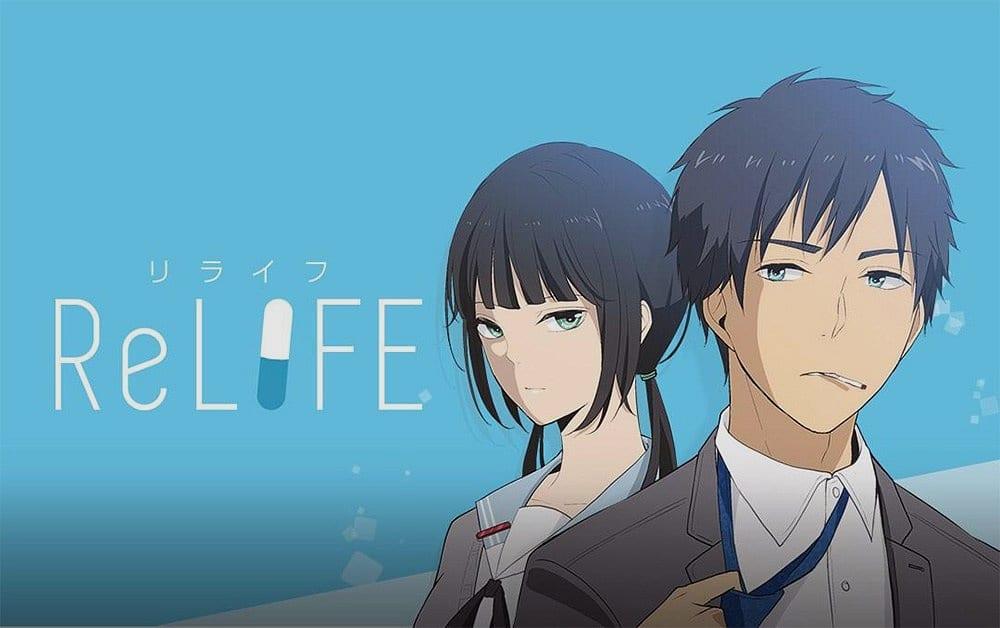 reflife anime 2