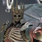 Witcher 3 Heykeli