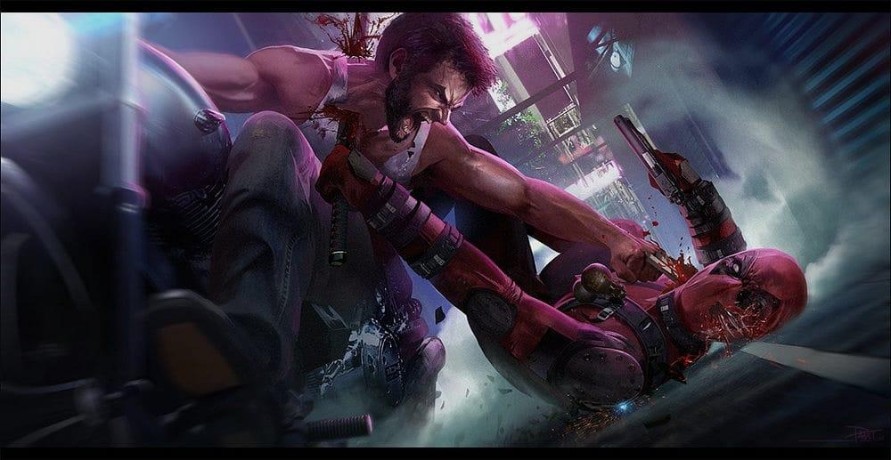 Wolverine 3 Filmi