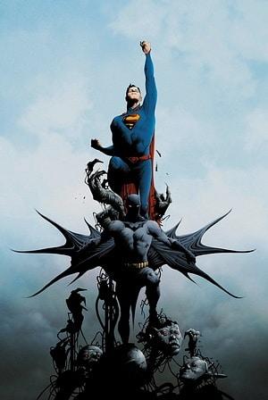 Batman ve Superman