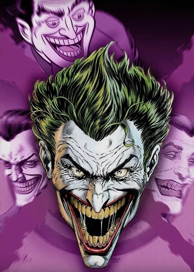 Joker'in gerçek adı