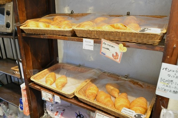 kiki's bakery 4