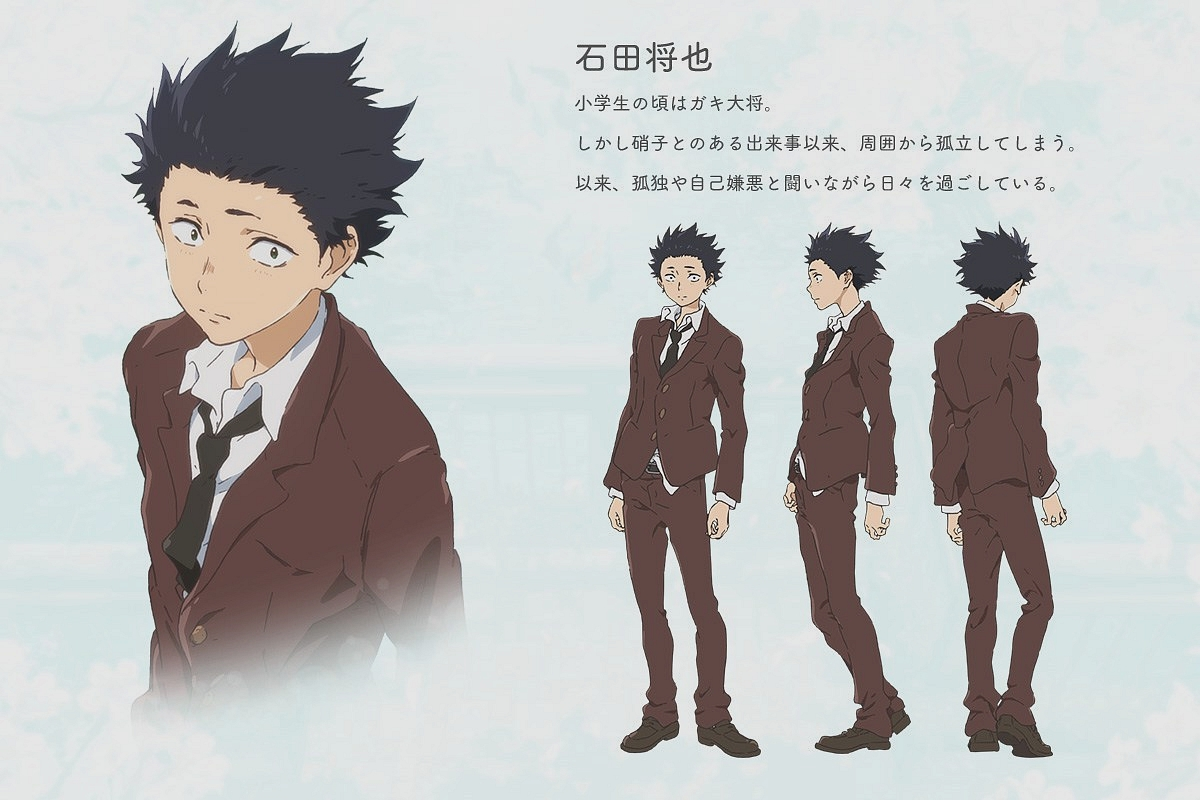Koe-no-Katachi-Anime-Character-Designs-Shouya-Ishida