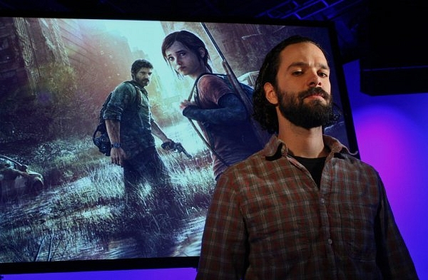 Neil_druckmann-the-last-of-us
