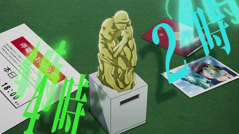 ace attorney anime 2