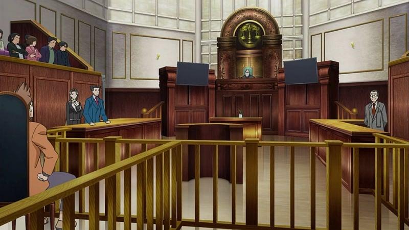 ace attorney anime 3