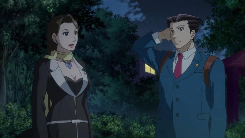 ace attorney anime 5