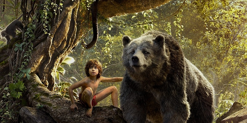 jungle book filmi