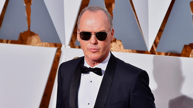 Michael Keaton Spiderman
