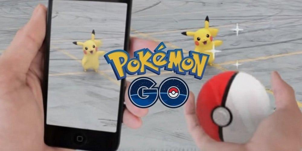 Pokemon GO Oynanış