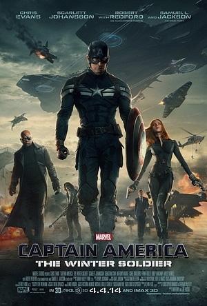 çizgi roman uyarlaması captain america